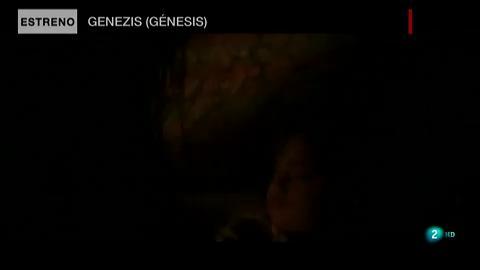 Días de cine - Génezis