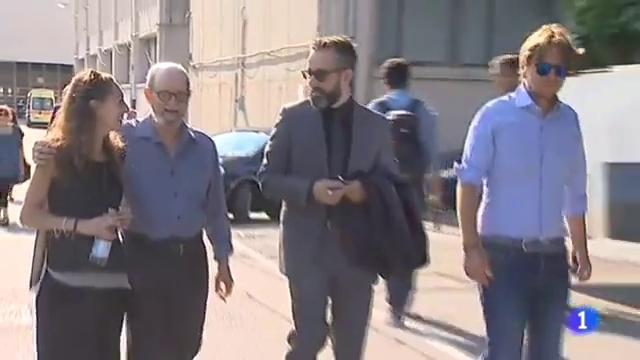 Génova acoge el funeral de Estado por las víctimas del derrumbe del viaducto