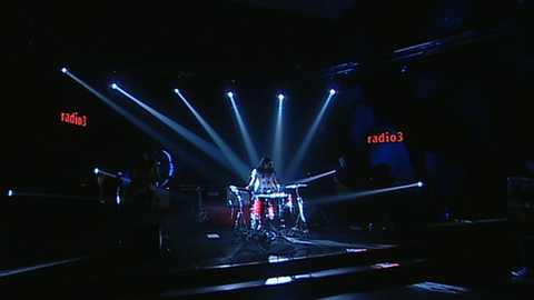Los conciertos de Radio 3 - Ghost Transmission