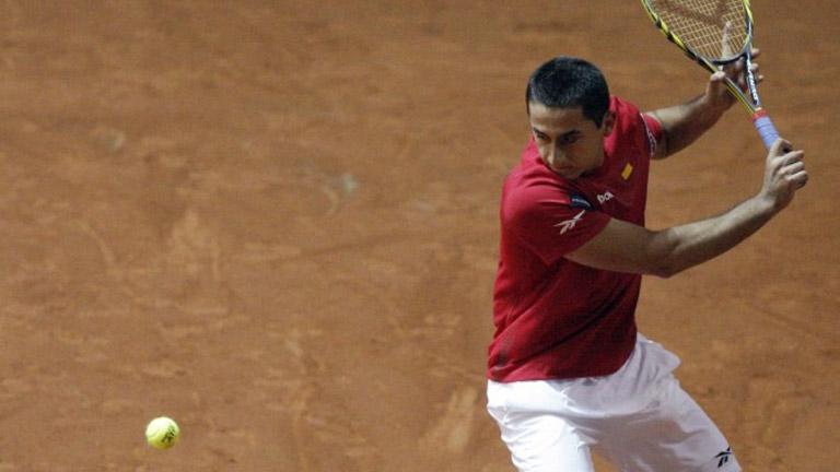 Gijón, sede de las semifinales de la Davis