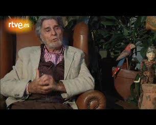 'Los gitanos', programa especial emitido en 1975