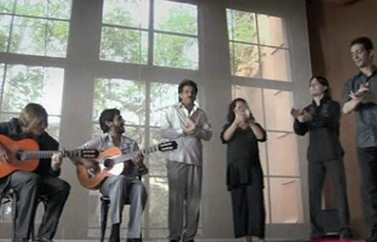 Los documentales de Cultural.es - Gitanos en Buenos Aires