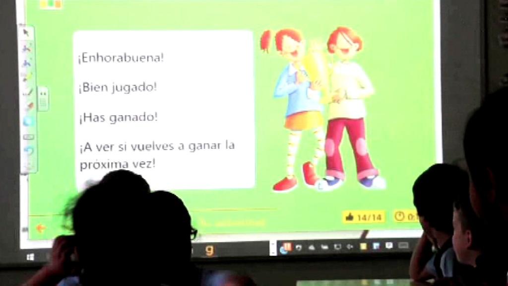Cámara abierta 2.0 - Glifing, Smartick,  The Pimps of Joytime; Big Data Spain y Laia Marull