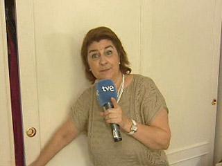 España Directo - Gloria y el cambio de armario