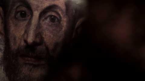 El Greco, alma y luz universales - La Gloria