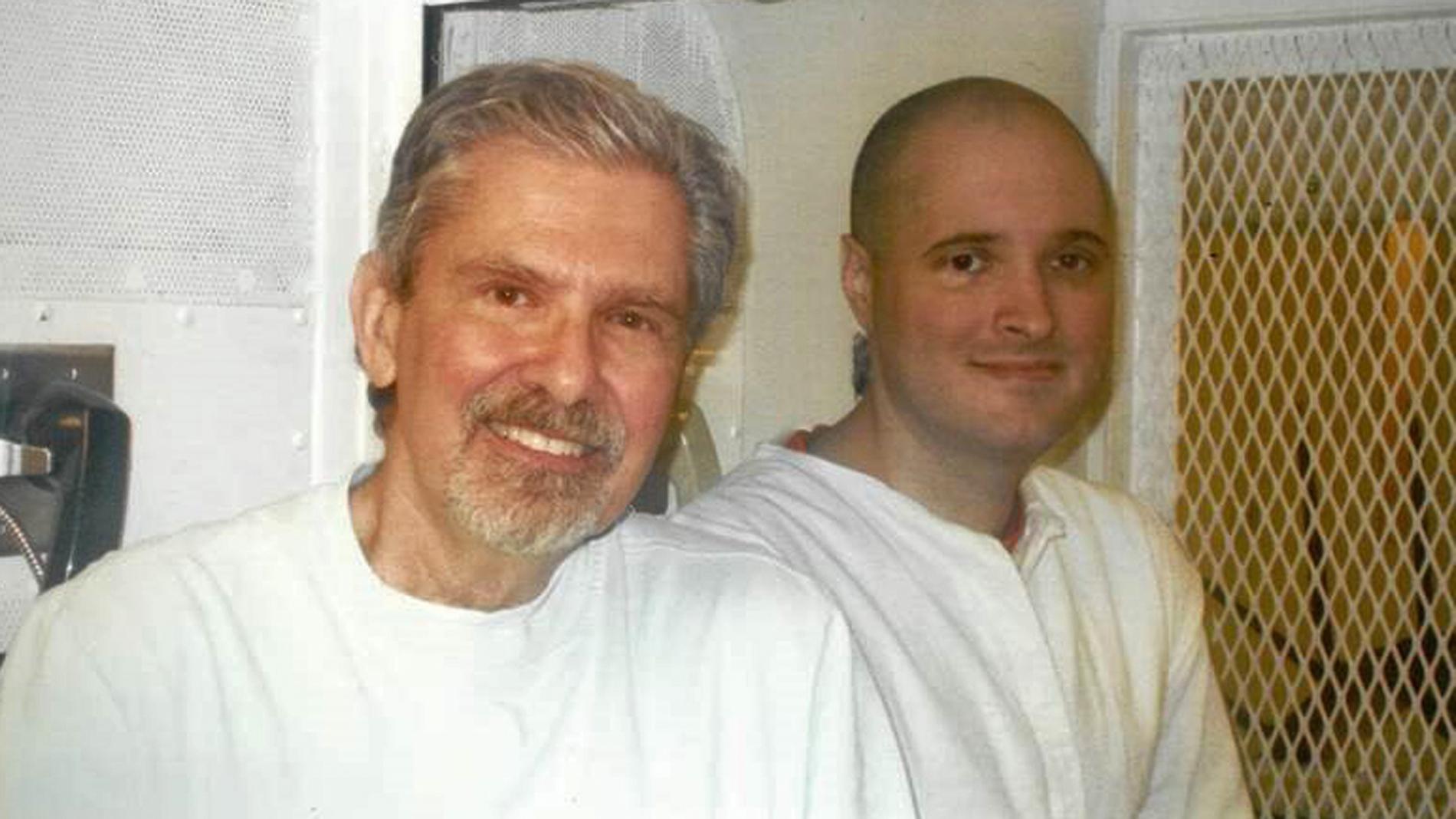 El gobernador de Texas conmuta la pena de muerte por cadena perpetua a un reo antes de su ejecución
