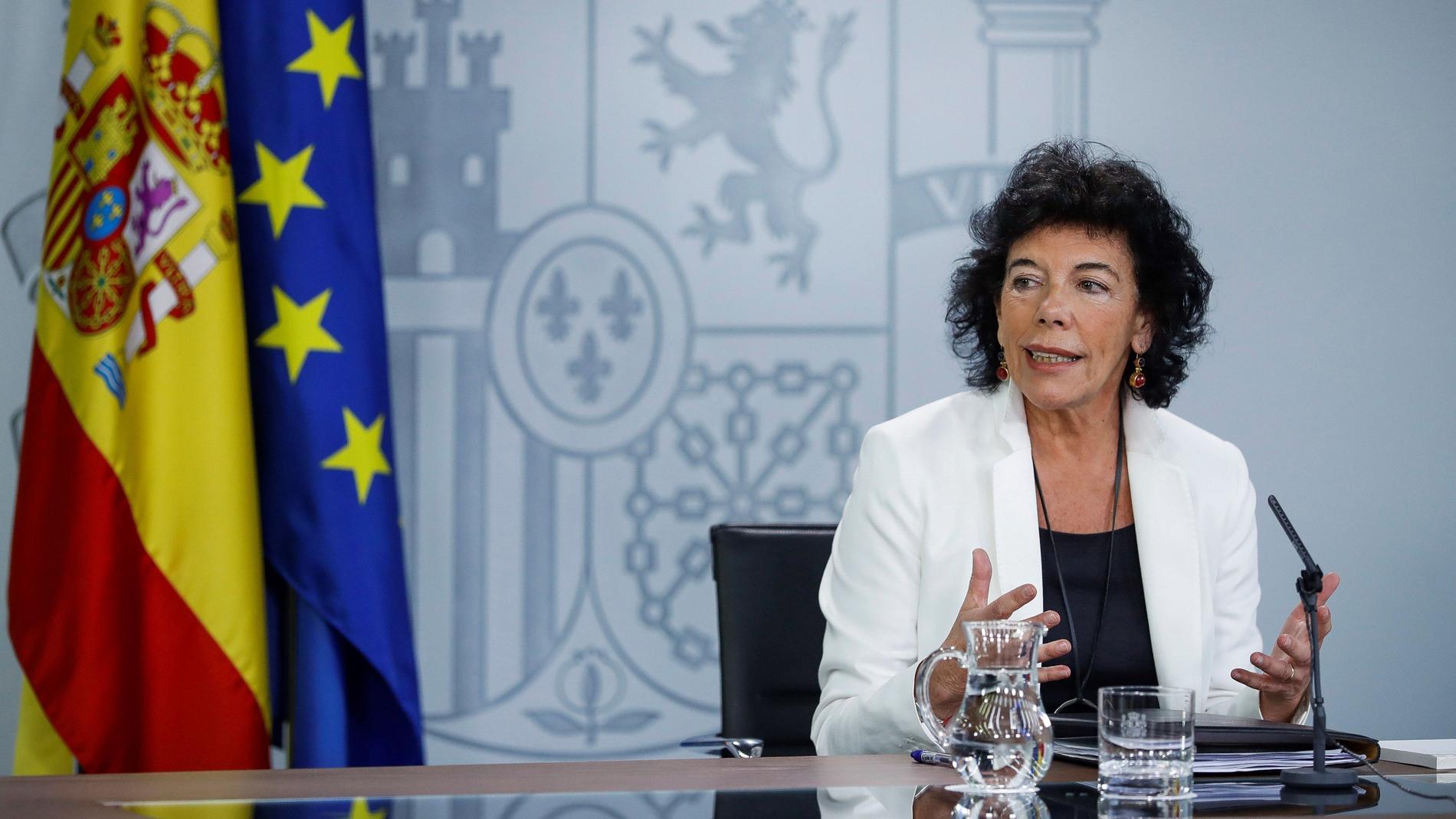 El Gobierno autoriza el préstamo de 7.500 millones para pagar las pensiones de julio