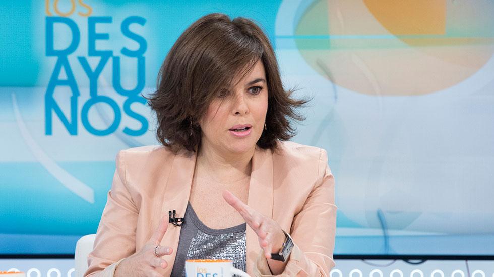 El Gobierno califica de provocación los últimos pasos dados por los independentistas catalanes