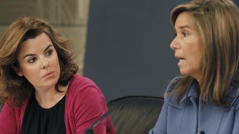 El Gobierno cambia la ley y podrá elegir al presidente de RTVE sin pactar con la oposición