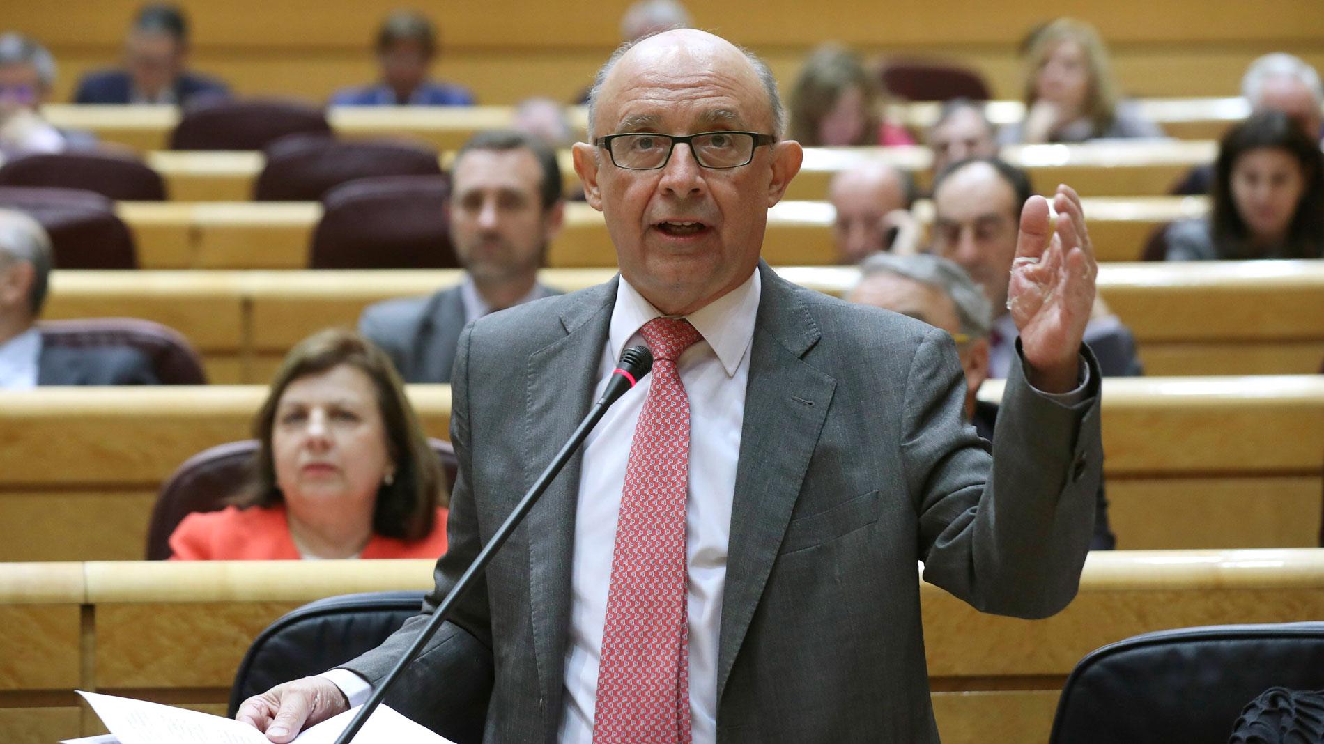 El Gobierno confía en conseguir los apoyos para tumbar las enmiendas presentadas