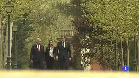 El Gobierno estudiara la posibilidad de recurrir la delegación del voto del exconseller Comín