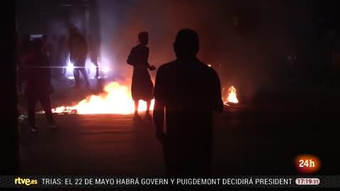 El Gobierno de Nicaragua negociará la reforma de la seguridad social tras las protestas que han causado 10 muertos