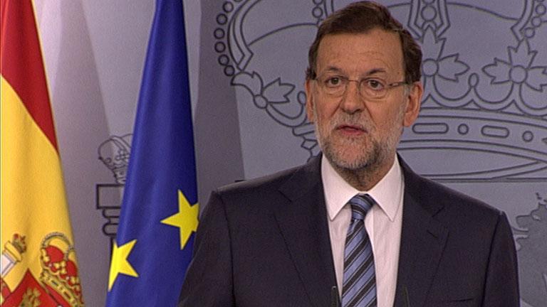 El Gobierno recurre la ley de consultas catalana y la convocatoria del referéndum del 9N