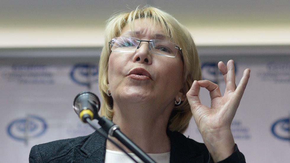 El gobierno venezolano prohíbe salir del país a la Fiscal General Ortega en plena tensión tras el ataque aéreo al Supremo