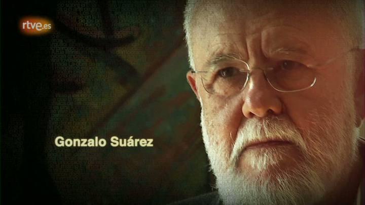 Pienso luego existo - Gonzalo Suárez - avance