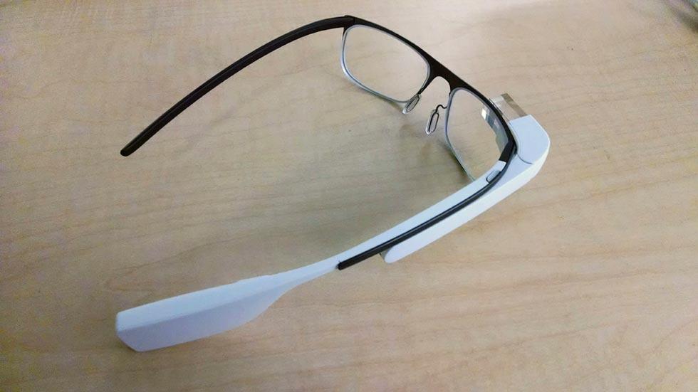 Las Google Glass llegan a los quirófanos del Hospital Virgen del Rocío de Sevilla