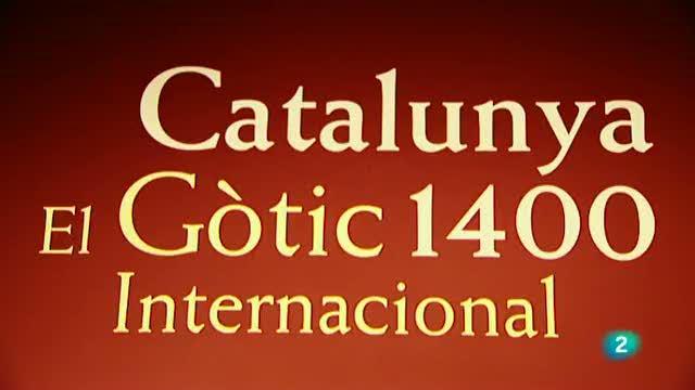 """Continuarà -  """"Catalunya 1400. El Gòtic Internacional"""""""