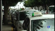 El govern blinda per llei als taxistes