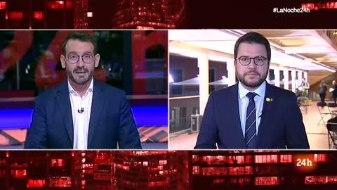 """El Govern responde al Gobierno: """"La seguridad en Cataluña está garantizada"""""""