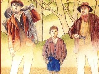 Goya 1988: 'El bosque animado'