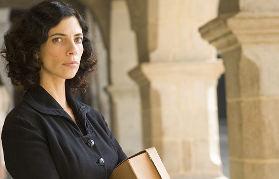Candidata al Goya a Mejor Actriz: Maribel Verdú