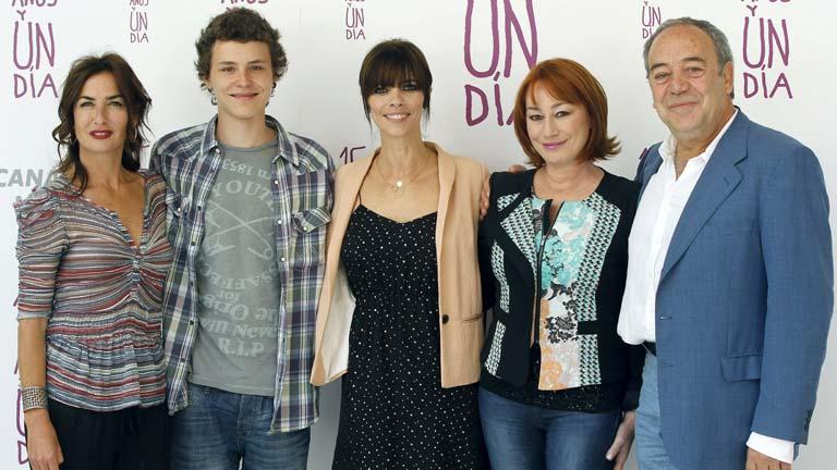 """Gracia Querejeta, directora de '15 años y un día', candidata española a los Oscar: """"Estamos muy emocionados"""""""