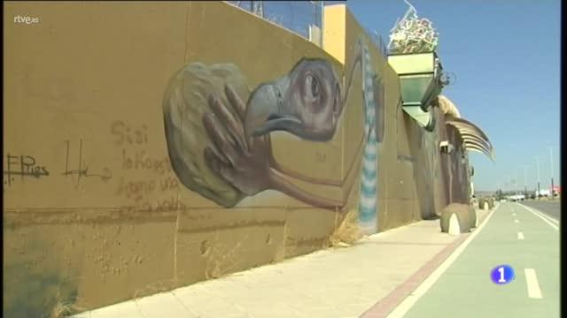 Grafitero Belin