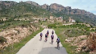 Ciclismo - Gran Fondo La Mussara 2017