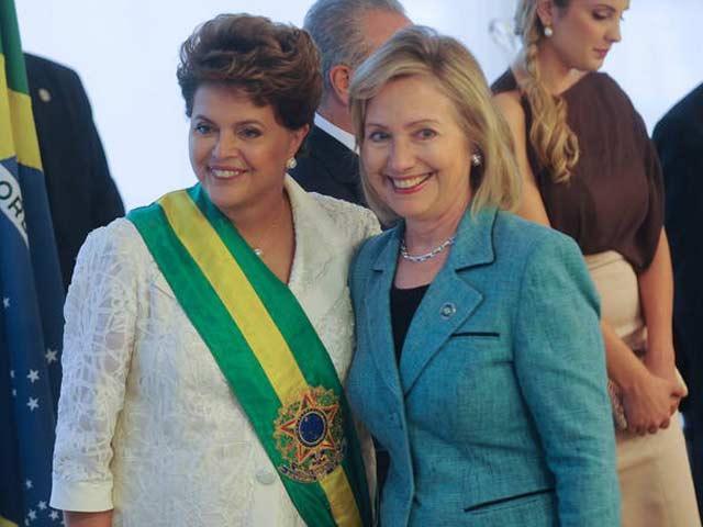 Informe Semanal - El gran reto de Brasil