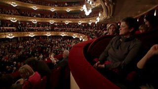 El documental - El gran teatro del Liceo: 1837-1914. Crónica de un tiempo nuevo