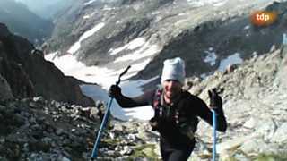 Ultramaratón Alta montaña - Gran Trail Aneto-Posets