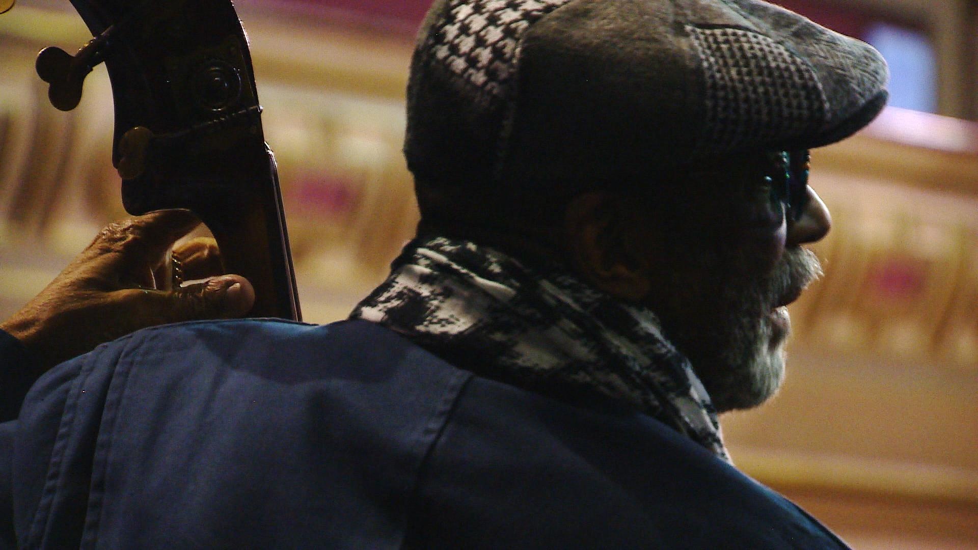 Crónicas - Granada en jazz - Avance