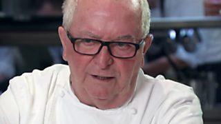 Al Punto - Grandes chefs: Juan Mari Arzak