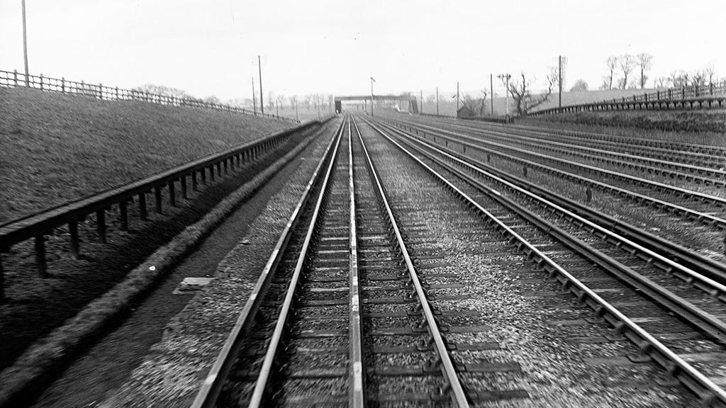 Grandes viajes ferroviarios: De Atenas a Tesalónica