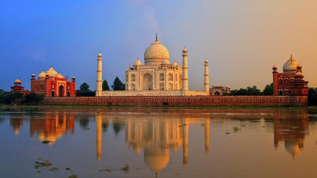 Los tesoros del Indo: la otra cara del Taj Mahal
