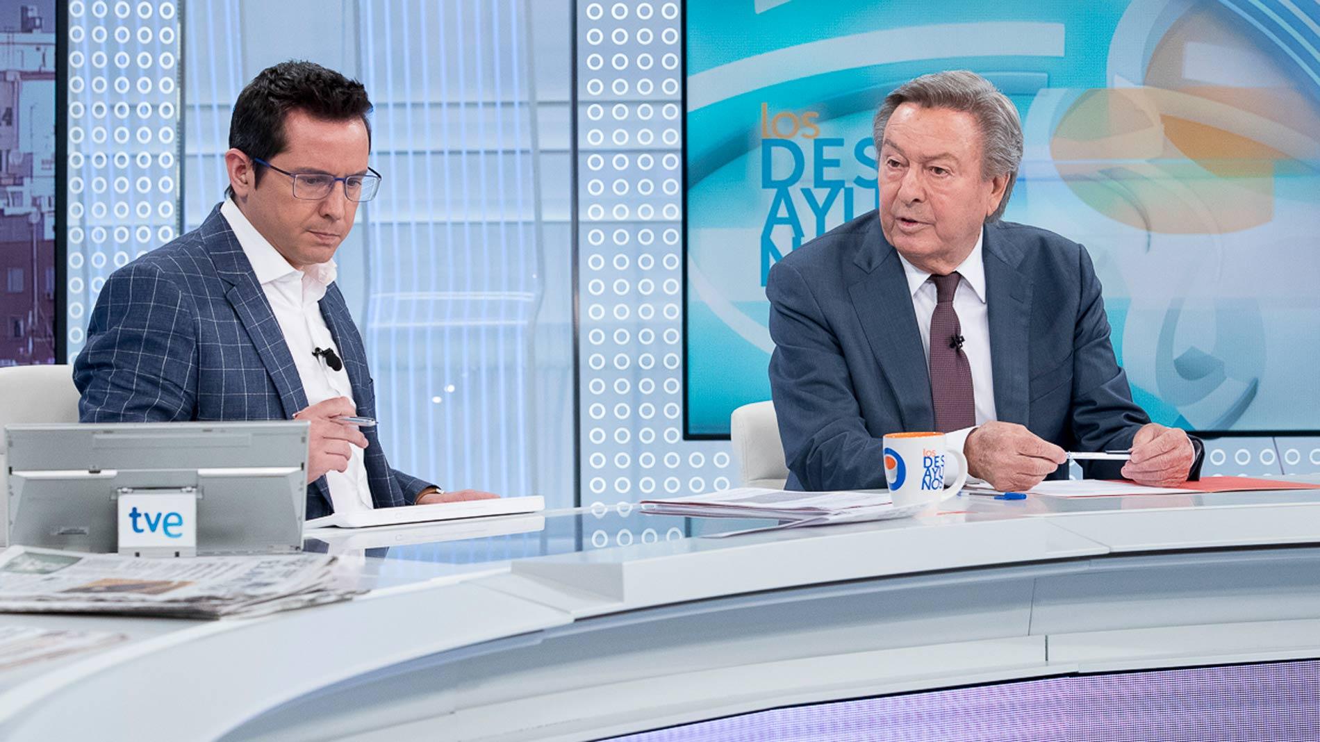 """De Grandes lamenta el """"desdén"""" que Aznar muestra hacia el PP"""