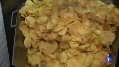 Comando Actualidad - Grasa y azúcar - Las patatas fritas