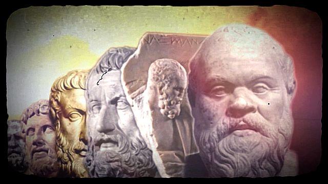 UNED - Los griegos y nosotros: Tragedia, estética y política - 29/06/18