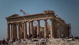 UNED - Los griegos y nosotros: Tragedia, estética y política - 28/09/18