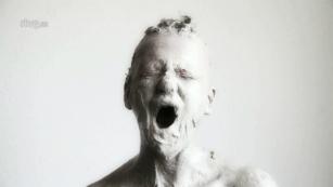 Palabra Voyeur - '¡Griten!'. Carlos Fuentes - 10/09/14