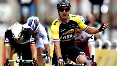 Groenewegen gana en los Campos Elíseos y Froome se lleva su cuarto Tour