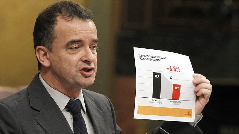El Grupo Mixto, contra los Presupuestos por utópicos y por servir a la banca