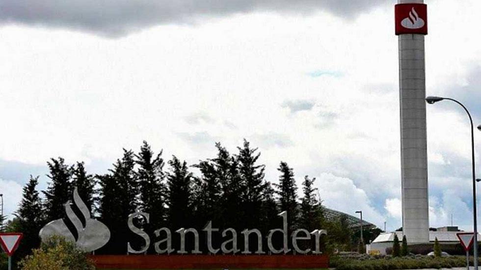 La Guardia Civil pide información al Banco Santander sobre el HSBC