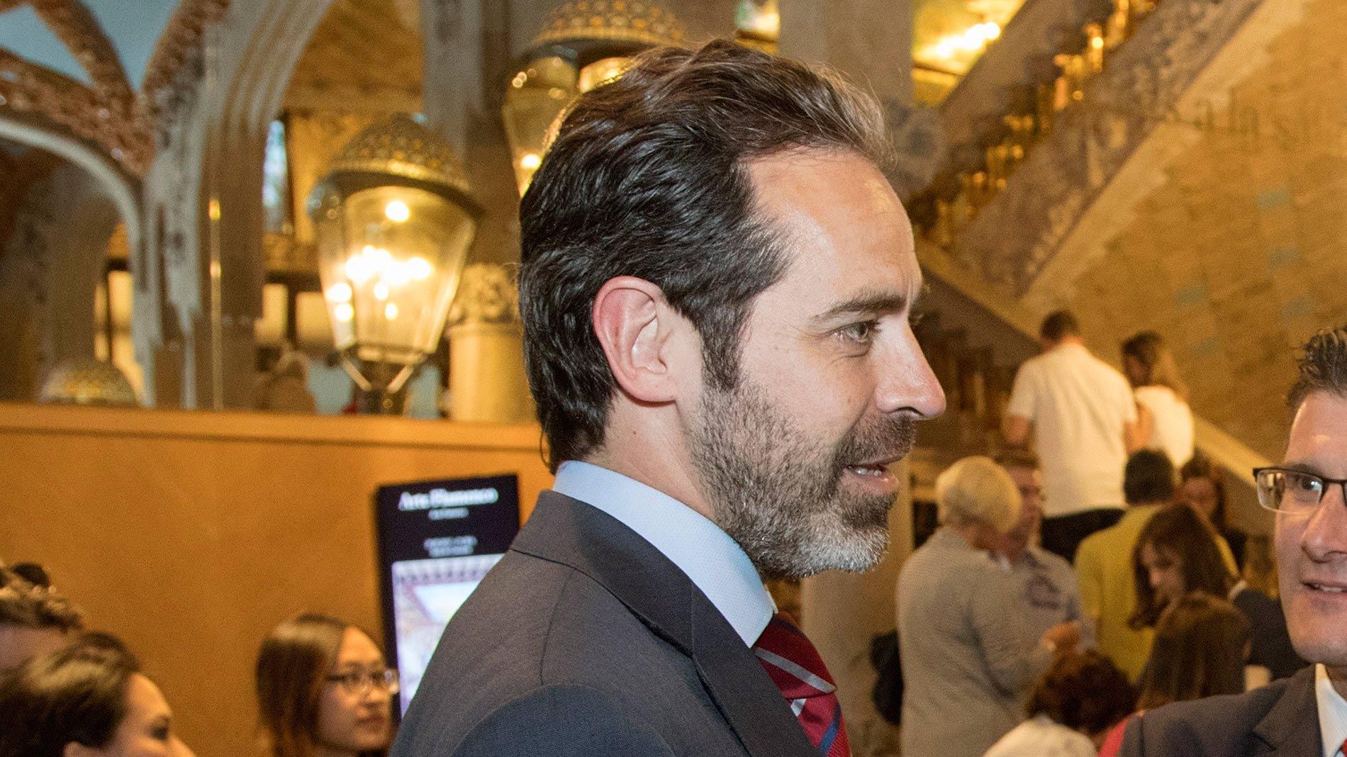 La Guardia Civil registra el Palau de la Generalitat y la sede de Òmnium por el presunto uso de fondos para el 1-O