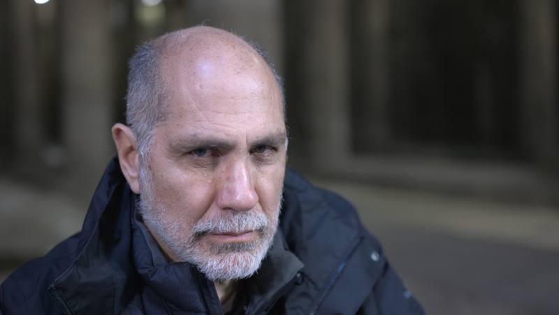 Guillermo Arriaga es el autor de los guiones de