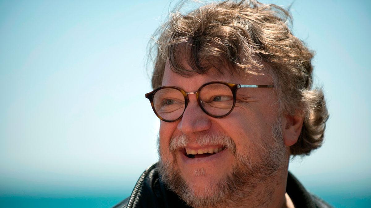 Guillermo del Toro, protagonista del Festival de Málaga