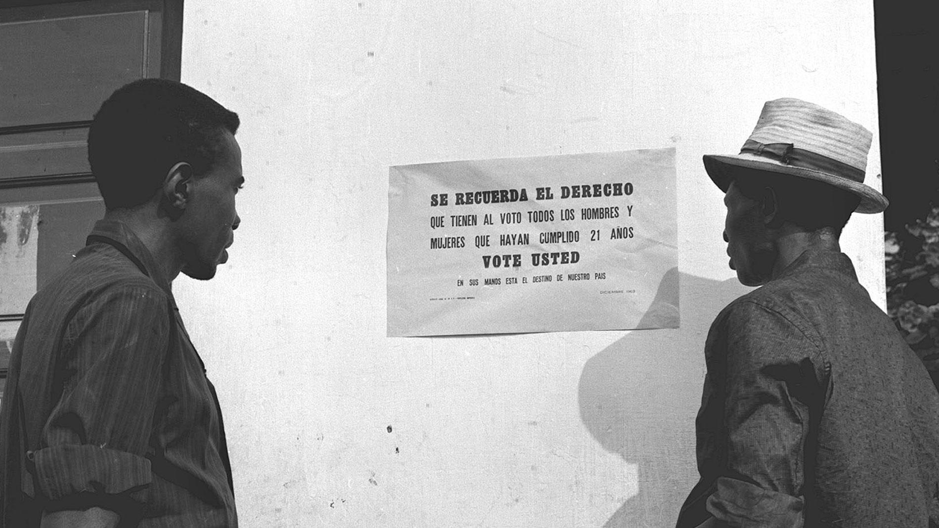 Guinea Ecuatorial cumple 50 años alentada por un indulto a presos políticos