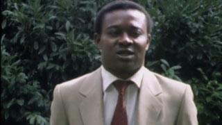 En este país - Guinea Ecuatorial, el nacimiento de una nación