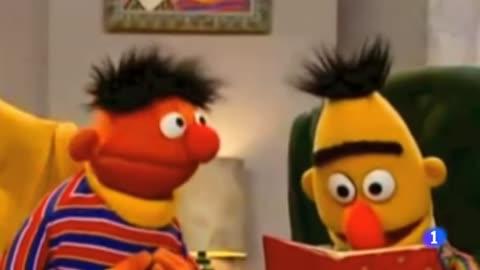 El guionista de Epi y Blas confirma que sí eran pareja