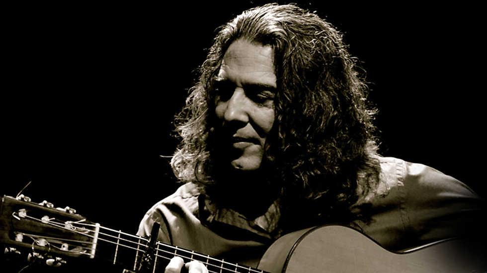 Imprescindibles - La guitarra de Tomatito